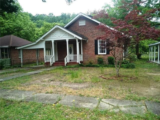 49 Hickory Street NE, Rome, GA 30161 (MLS #6728735) :: Lakeshore Real Estate Inc.