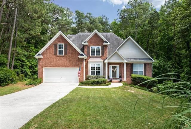 2484 Linstone Court, Grayson, GA 30017 (MLS #6728746) :: Path & Post Real Estate