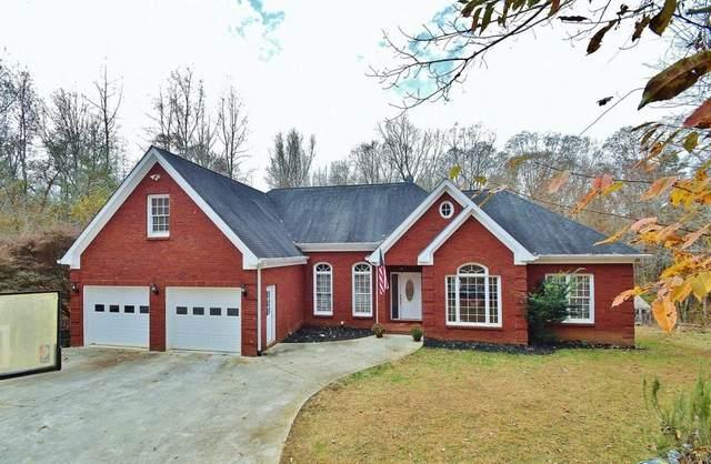 391 Merck Road, Cleveland, GA 30528 (MLS #6728755) :: Lakeshore Real Estate Inc.
