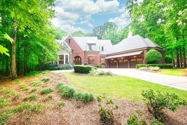 531 Saint Ives Walk, Monroe, GA 30655 (MLS #6728761) :: North Atlanta Home Team