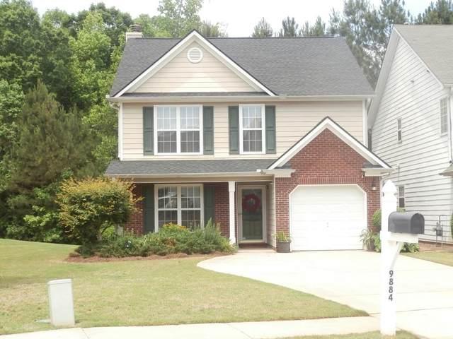 9884 Vista Circle, Union City, GA 30291 (MLS #6728765) :: Good Living Real Estate