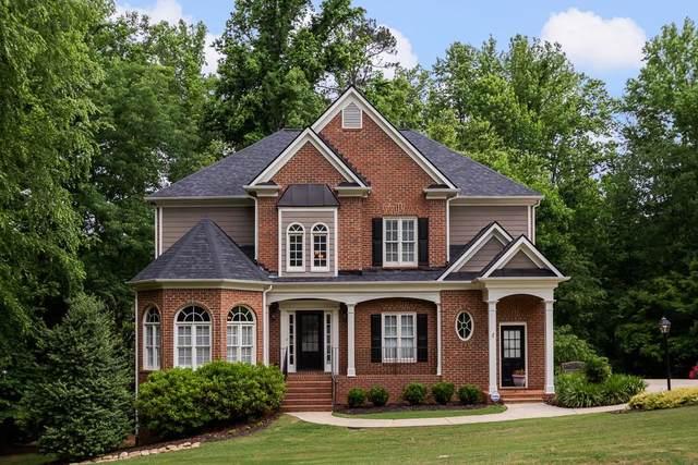 890 Hopewell Place Drive, Alpharetta, GA 30004 (MLS #6728784) :: Rock River Realty