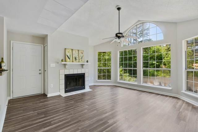 605 Cypress Pointe Station, Alpharetta, GA 30022 (MLS #6728790) :: North Atlanta Home Team