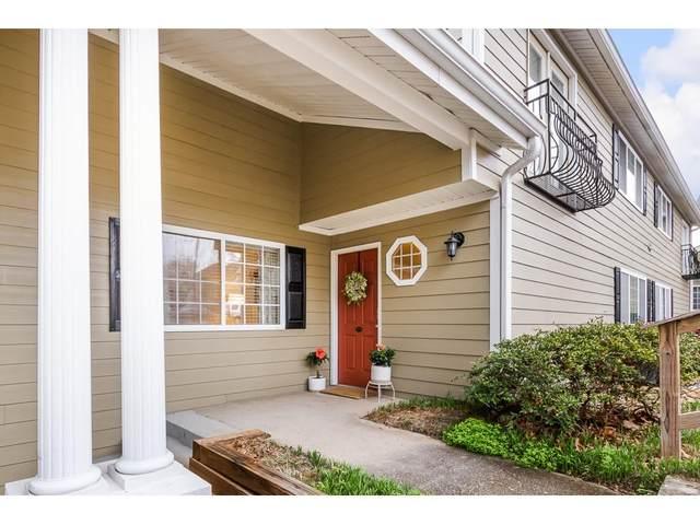 1468 Briarwood Road NE #908, Brookhaven, GA 30319 (MLS #6728793) :: Charlie Ballard Real Estate