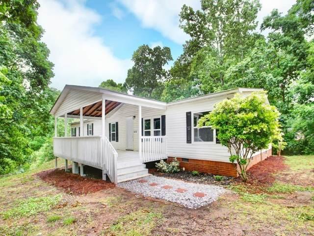 419 Crystal Drive, Carrollton, GA 30116 (MLS #6728810) :: Charlie Ballard Real Estate