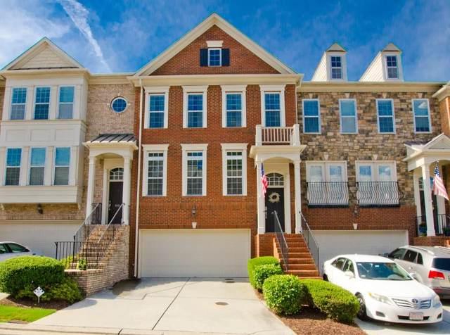 4905 Colchester Court, Atlanta, GA 30339 (MLS #6728812) :: Rock River Realty