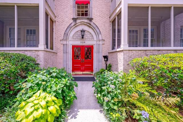 2222 Peachtree Road NE B1, Atlanta, GA 30326 (MLS #6728826) :: The North Georgia Group
