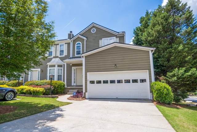 2038 Pinnacle Pointe Drive, Norcross, GA 30071 (MLS #6728828) :: Charlie Ballard Real Estate