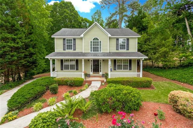 2959 Beddington Way, Suwanee, GA 30024 (MLS #6728848) :: The Cowan Connection Team