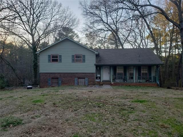 2991 Wood Forest Road, Marietta, GA 30066 (MLS #6728852) :: The Zac Team @ RE/MAX Metro Atlanta