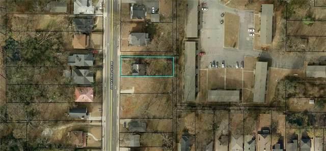 237 Joseph E Lowery Boulevard NW, Atlanta, GA 30314 (MLS #6728858) :: Good Living Real Estate