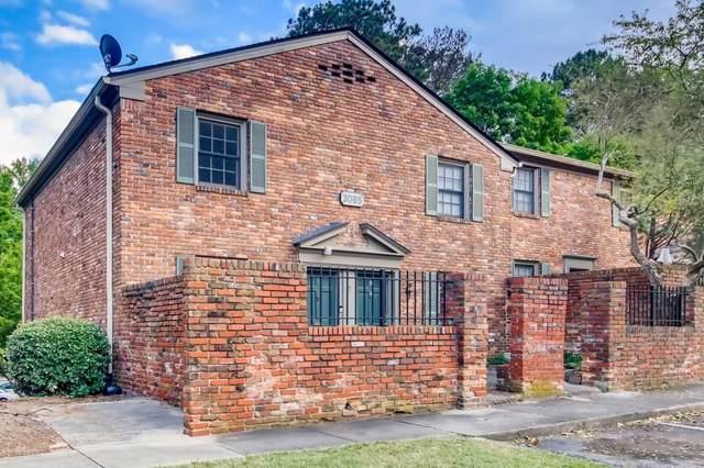 3085 Colonial Way A, Atlanta, GA 30341 (MLS #6728865) :: North Atlanta Home Team