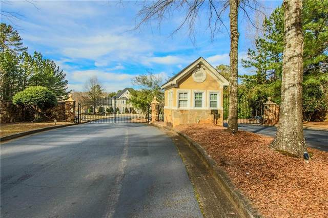 435 Carondelett Cove SW, Atlanta, GA 30331 (MLS #6728866) :: The North Georgia Group