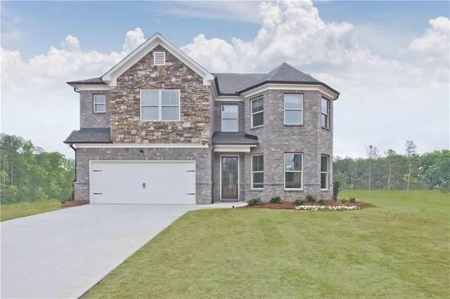 1501 Ashbury Park Drive, Hoschton, GA 30548 (MLS #6728880) :: Charlie Ballard Real Estate