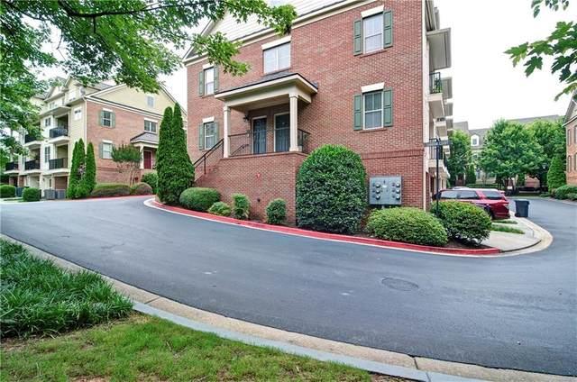 200 Le Gran Cove, Sandy Springs, GA 30328 (MLS #6728887) :: Tonda Booker Real Estate Sales