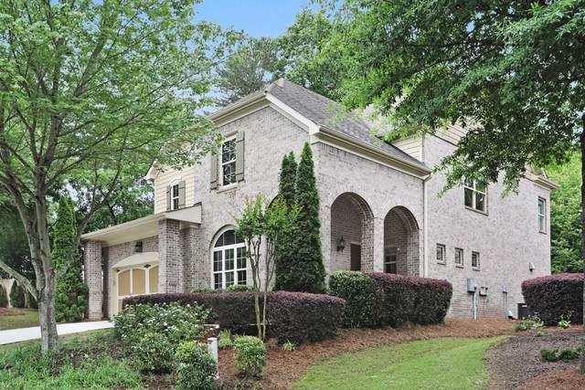 3036 Riverbrooke Court, Atlanta, GA 30339 (MLS #6728899) :: Rock River Realty