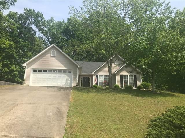 2270 Hamilton Parc Lane, Buford, GA 30519 (MLS #6728912) :: Charlie Ballard Real Estate
