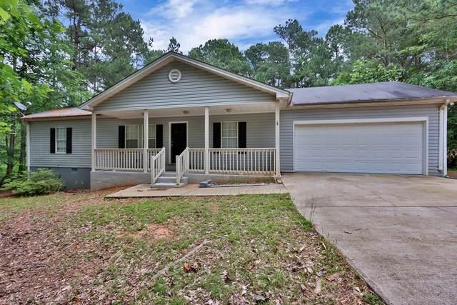 563 Cotton Creek Lane, Winder, GA 30680 (MLS #6728920) :: Rock River Realty