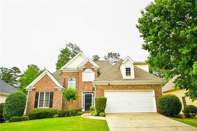 1232 Brentwood Court, Douglasville, GA 30135 (MLS #6728929) :: RE/MAX Prestige