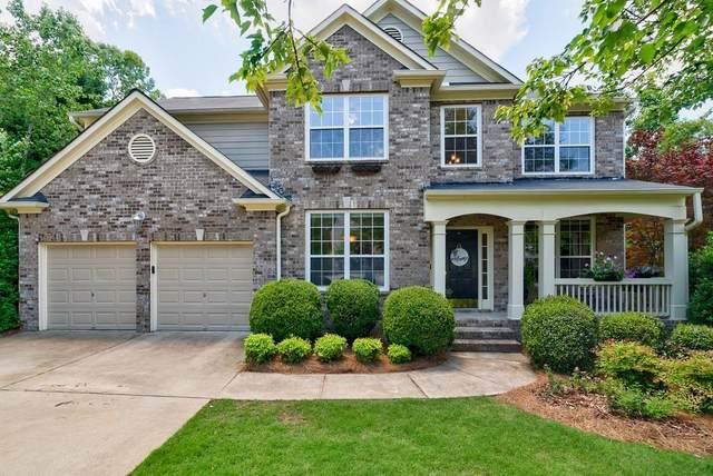 765 Weller Path, Sugar Hill, GA 30518 (MLS #6728945) :: Charlie Ballard Real Estate