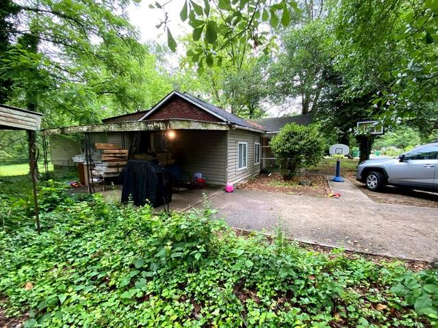6027 Bowden Street, Austell, GA 30106 (MLS #6728947) :: Path & Post Real Estate