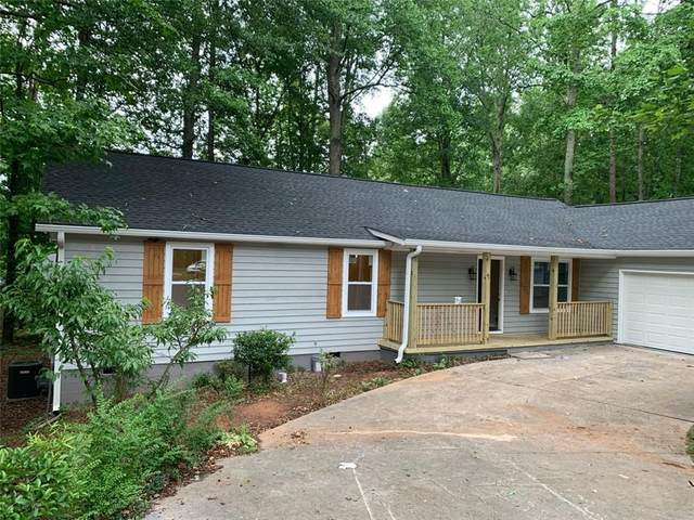 5685 Stoneleigh Hill Court, Lithonia, GA 30058 (MLS #6728957) :: The Heyl Group at Keller Williams