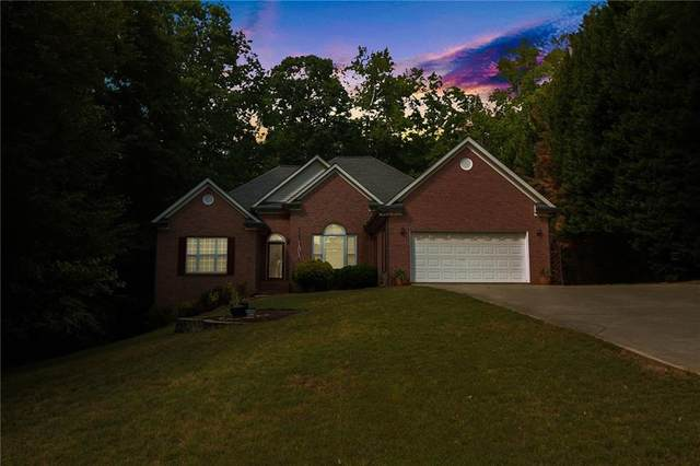 144 Cooks Way, Mcdonough, GA 30252 (MLS #6728960) :: The Realty Queen & Team