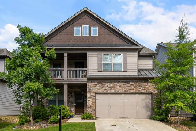 5993 Found Forest Cove SE, Mableton, GA 30126 (MLS #6728967) :: The Heyl Group at Keller Williams