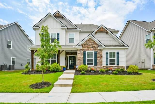4673 Sweetwater Avenue, Powder Springs, GA 30127 (MLS #6728970) :: Kennesaw Life Real Estate