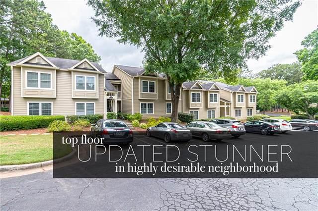 46 Middleton Court SE, Smyrna, GA 30080 (MLS #6728984) :: Kennesaw Life Real Estate