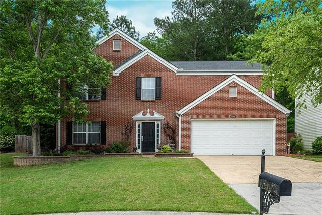 5247 Silver Springs Drive, Sugar Hill, GA 30518 (MLS #6729019) :: Charlie Ballard Real Estate