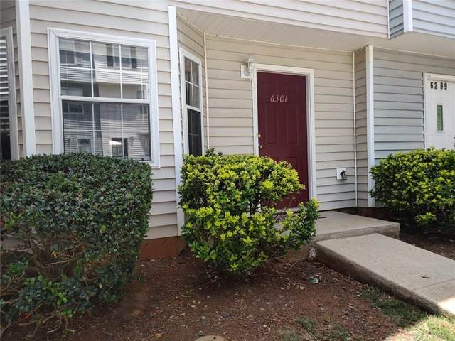6301 Wedgeview Drive, Tucker, GA 30084 (MLS #6729025) :: The Zac Team @ RE/MAX Metro Atlanta