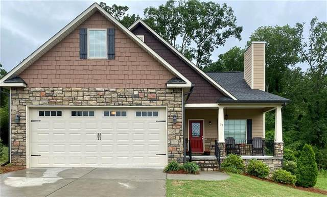 32 Greer Drive Ne, Rome, GA 30161 (MLS #6729046) :: Lakeshore Real Estate Inc.