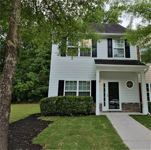 511 Creel Lane, Atlanta, GA 30349 (MLS #6729054) :: Good Living Real Estate