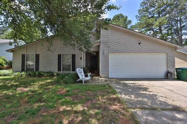 4042 Sugar Mill Drive, Duluth, GA 30096 (MLS #6729090) :: Charlie Ballard Real Estate