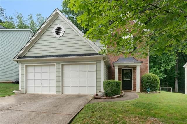 3562 Strathmore Drive, Duluth, GA 30096 (MLS #6729098) :: Charlie Ballard Real Estate
