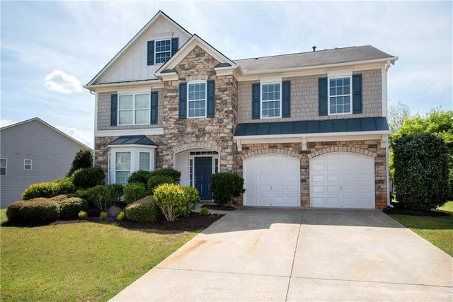 209 Highlands Drive, Woodstock, GA 30188 (MLS #6729108) :: Team RRP | Keller Knapp, Inc.