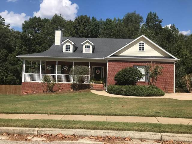 218 James Allen Place, Temple, GA 30179 (MLS #6729120) :: North Atlanta Home Team