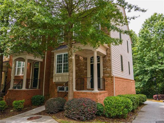 2194 Weldonberry Drive NE, Brookhaven, GA 30319 (MLS #6729128) :: Thomas Ramon Realty