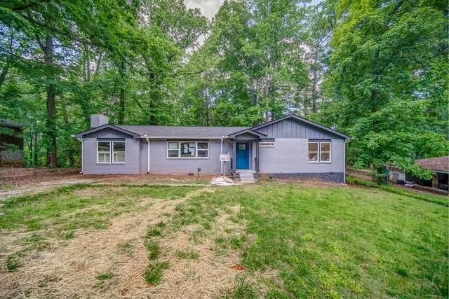 1635 Mcclelland Avenue NW, East Point, GA 30344 (MLS #6729140) :: Good Living Real Estate