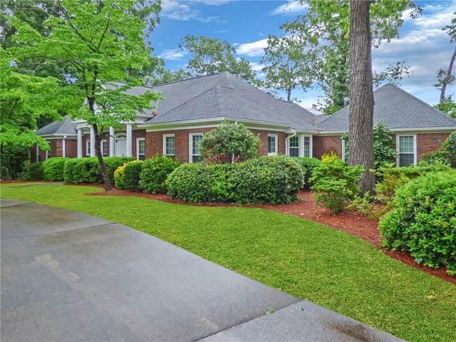 420 Oakmont Circle SE, Marietta, GA 30067 (MLS #6729141) :: Thomas Ramon Realty