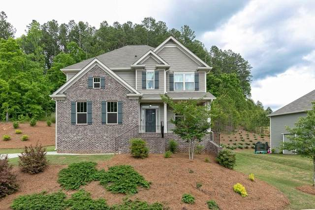 472 Blackberry Run Trail, Dallas, GA 30132 (MLS #6729143) :: Dillard and Company Realty Group