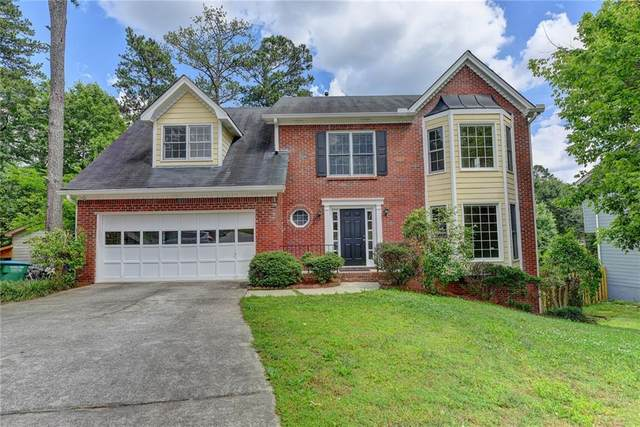 3964 Leeward Court, Duluth, GA 30096 (MLS #6729166) :: Charlie Ballard Real Estate
