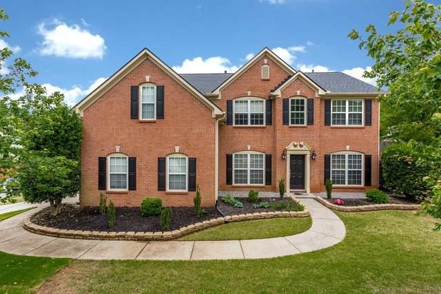 2090 Beckenham Walk Lane, Dacula, GA 30019 (MLS #6729175) :: Good Living Real Estate