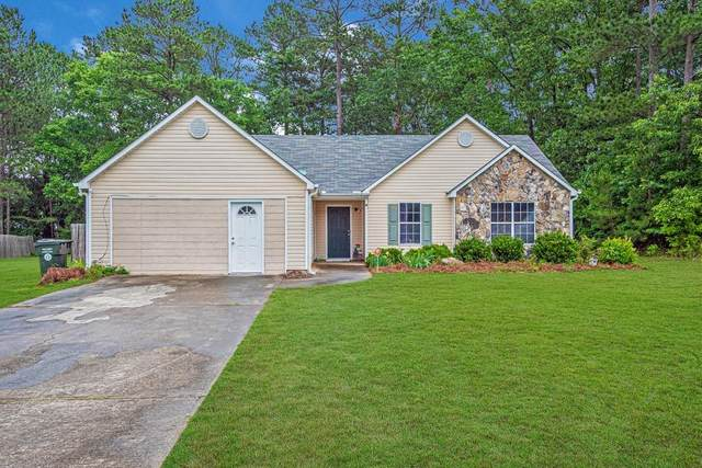4360 Brookridge Drive, Loganville, GA 30052 (MLS #6729182) :: Rock River Realty