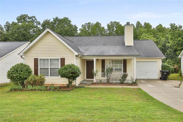 2008 Meadow Glen Circle, Fairburn, GA 30213 (MLS #6729202) :: Lakeshore Real Estate Inc.