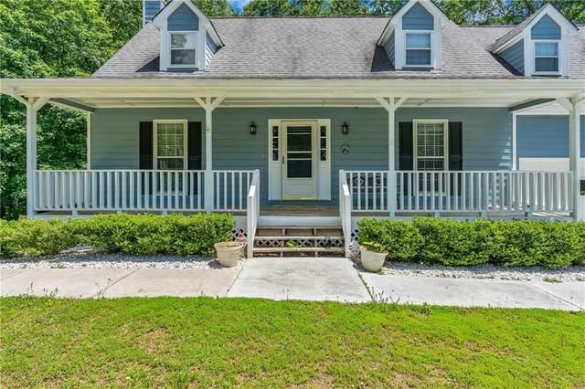 1871 Amber Dawn Way, Lawrenceville, GA 30043 (MLS #6729205) :: North Atlanta Home Team