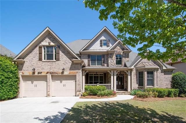 6363 Sunshine Cove Lane, Buford, GA 30518 (MLS #6729210) :: Charlie Ballard Real Estate