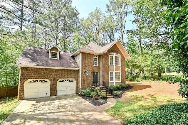 391 Strawberry Wynde NW, Marietta, GA 30064 (MLS #6729224) :: RE/MAX Prestige