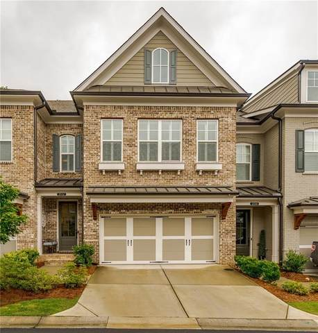 2032 Towneship Trail, Roswell, GA 30075 (MLS #6729232) :: The Zac Team @ RE/MAX Metro Atlanta